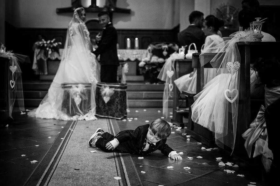 Wedding photographer Barbara Fabbri (fabbri). Photo of 28.04.2017
