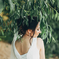 Wedding photographer Anastasiya Efrem (anastaseaya). Photo of 02.08.2017