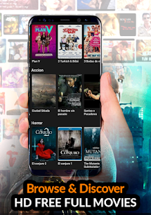 Free Full Movies – Free Movies App Download For Android 2