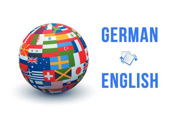 Translate German to English