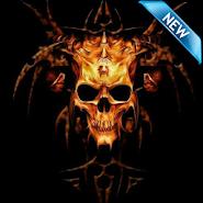 Satanic Wallpaper HD Free APK Icon