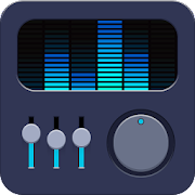 Music Equalizer-Bass Booster&Volume Up APK
