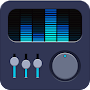Music Equalizer-Bass Booster&Volume Up APK icon