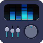 Music Equalizer-Bass Booster&Volume Up icon