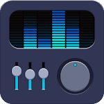 Music Equalizer-Bass Booster&Volume Up 1.0.8 Apk