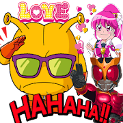 WAStickerApps Anime Japan for Whatsapp