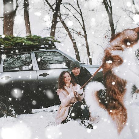 Свадебный фотограф Толя Саркан (sarkan). Фотография от 09.01.2018