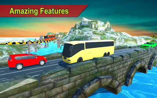 Drive City Coach Bus 2018: Free Game