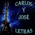 Carlos Y José Letras icon