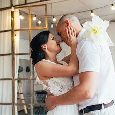 Wedding photographer Kseniya Lis (lisgallery). Photo of 15.02.2018