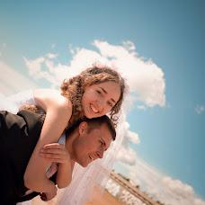 Wedding photographer Pavel Maksimov (Maxipavel). Photo of 08.07.2014