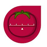 Pomodoro : Work Efficiently, Don't Lose Focus icon