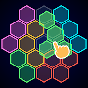 Hexagon - Block Puzzle‏