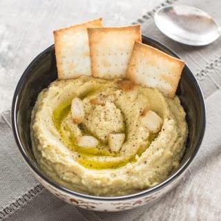 Soy Bean Hummus Recipes
