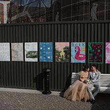 Wedding photographer Aleksandr Sirotkin (sirotkin). Photo of 30.09.2018