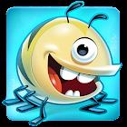 Best Fiends - 無料のパズルゲーム icon