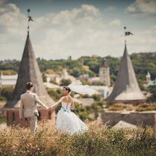 Wedding photographer Alexandr Slobodyan (slobodyan). Photo of 09.01.2015