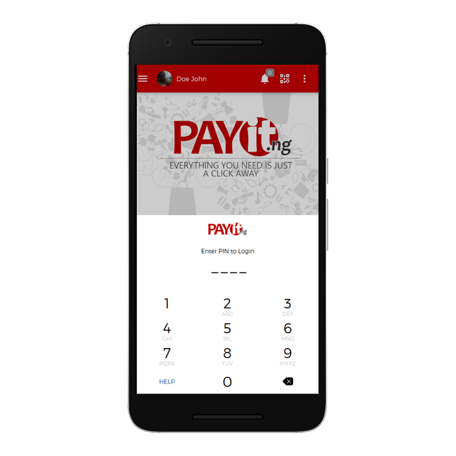 PAYit.ng- screenshot