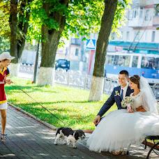 Wedding photographer Yuriy Zhurakovskiy (Yrij). Photo of 12.11.2015