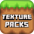 Texture Pack for Minecraft PE by Proton G icon