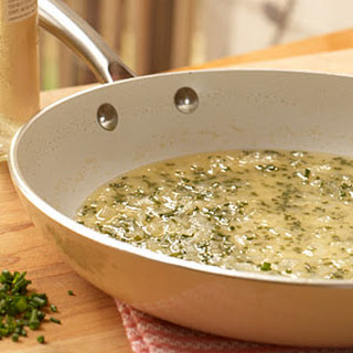 White Wine Sauce Without Cream Recipes.