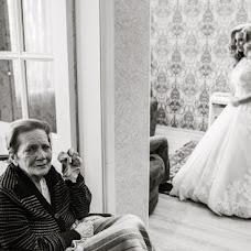 Wedding photographer Pavel Noricyn (noritsyn). Photo of 10.07.2018