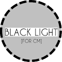 Black Light - CM13/DU Theme icon