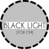 Black Light - CM13/DU Theme