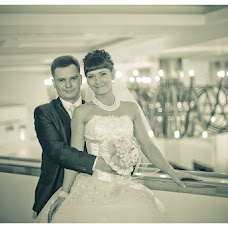 Wedding photographer Mikhail Pleckiy (PhotografNV). Photo of 23.12.2012