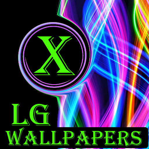 Wallpaper for LG X Series