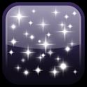 Glitter 3D Live Wallpaper icon