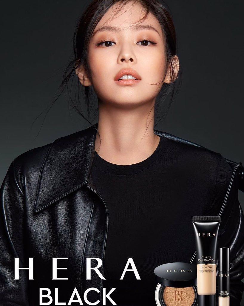 hera black