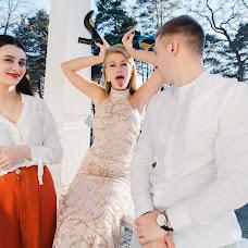 Wedding photographer Nataliya Malova (nmalova). Photo of 26.05.2018