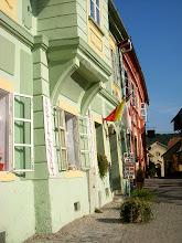 Photo: Sighisoara - Rumania