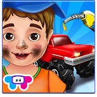 Mechanic Mike - Monster Truck icon