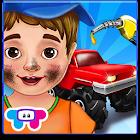 Mechanic Mike - Monster Truck icon
