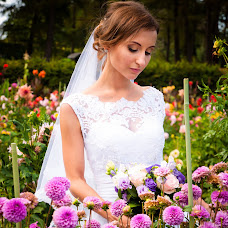 Wedding photographer Denis Dekhtyarenko (dehtyarenko). Photo of 25.10.2015