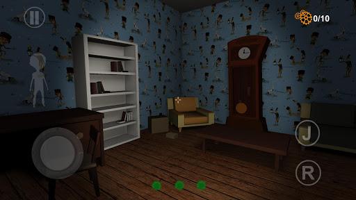 Brother Wake Up ( Horror Game) 2.5 screenshots 2