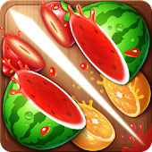 Fruit Journey