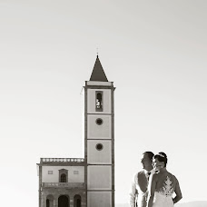 Wedding photographer Antonio Fernández (fernndez). Photo of 10.01.2017
