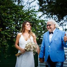Wedding photographer Gonzalo Anon (gonzaloanon). Photo of 11.05.2017