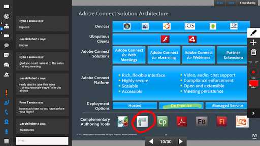 Adobe Connect 2.6.9 Apk for Android 14