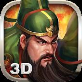 Three Kingdoms: Soul Sword