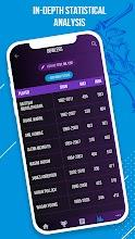 CricketNext – Live Score & News screenshot thumbnail