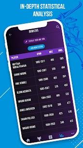 CricketNext – Live Score & News 7