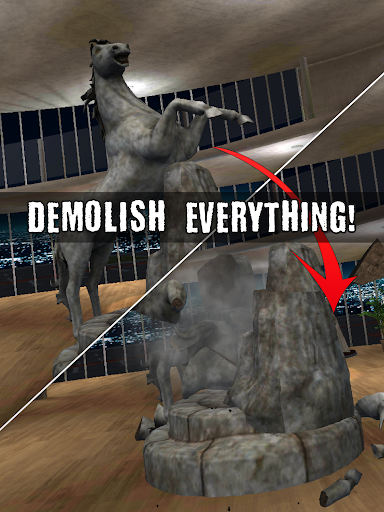 Destroy Stuff u2013 Virtual Reality (VR) Edition 1.0.0 screenshots 10