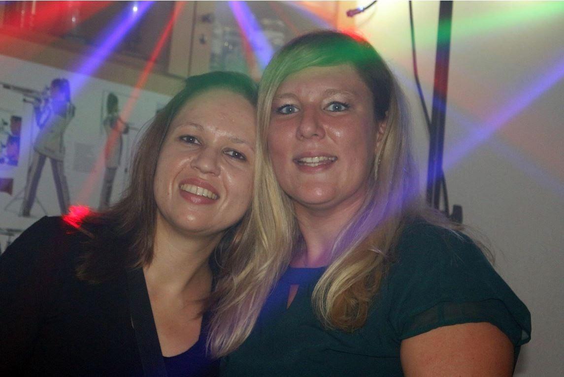 90er Party in Wagenhofen