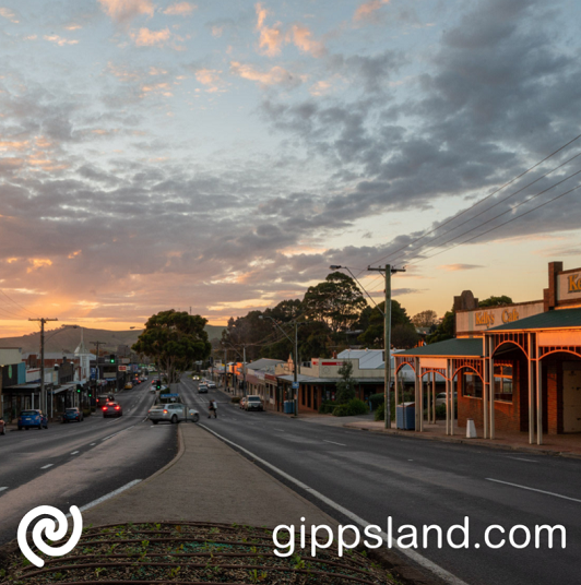 Local Roads and Community Infrastructure Program supports local councils to deliver priority local road and infrastructure projects supporting jobs and the resilience of local economies to help communities bounce back from the pandemic