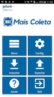 App Coletor de Dados Mais Coleta APK for Windows Phone