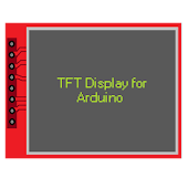 TFT Display for Arduino